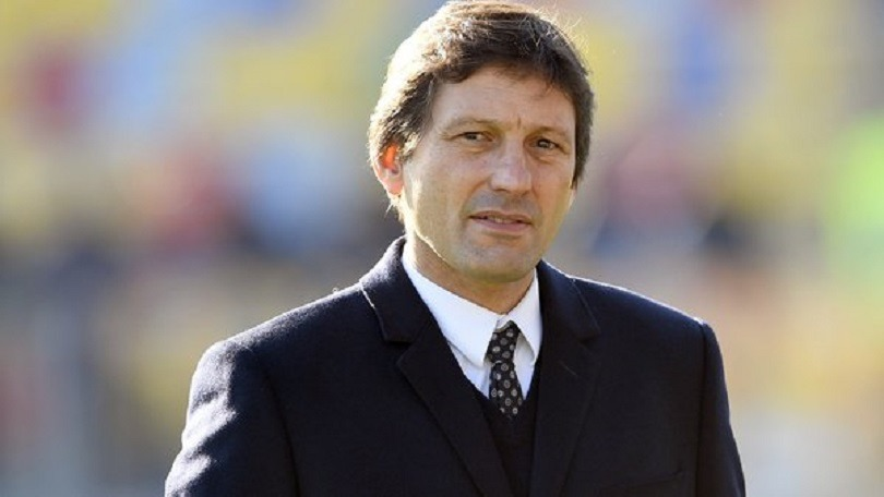 Leonardo est très proche du retour au PSG et Henrique va partir, annonce RMC Sport