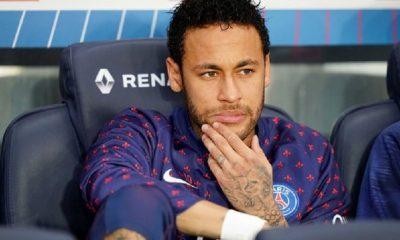 Les avocats de la femme accusant Neymar de viol ont rompu leur contrat avec elle