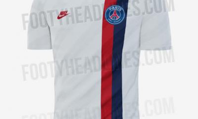 Le PSG présente officiellement son maillot third pour la saison 2019-2020
