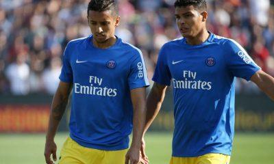 Brésil/Vénézuela - Les équipes officielles : Alves, Marquinho et Silva titulaires !