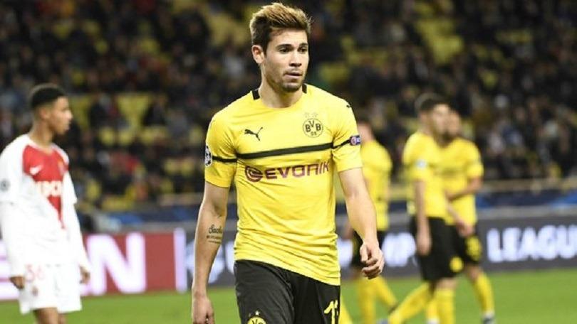 Mercato - Guerreiro veut quitter Dortmund, le PSG et le Barça sont intéressés selon Sport