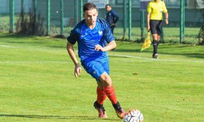 Mercato - Hassaini n'ira pas au PSG finalement, mais Kalimuendo va signer un contrat professionnel annonce RMC Sport