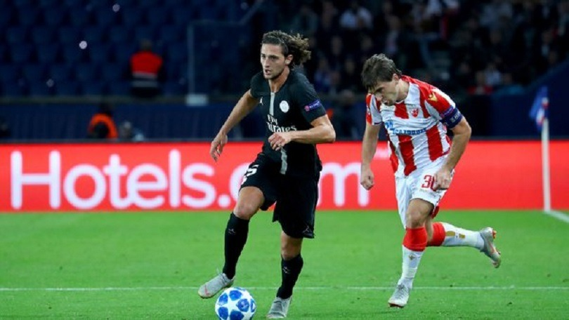 Mercato - La Juventus attend l'accord final de Rabiot ce mardi, selon Sky Italia