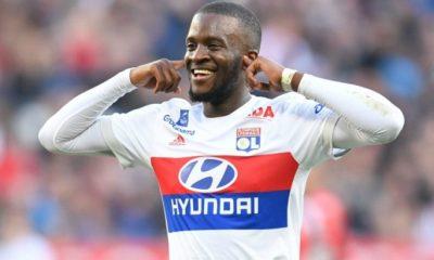 Mercato - Le PSG a fait part de son intérêt à Ndombélé, mais n'a pas envoyé d'offre selon Téléfoot