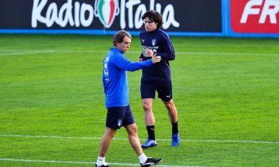 Mercato - Le PSG s'intéresse à Tonali et Milinkovic-Savic notamment, indique L'Equipe
