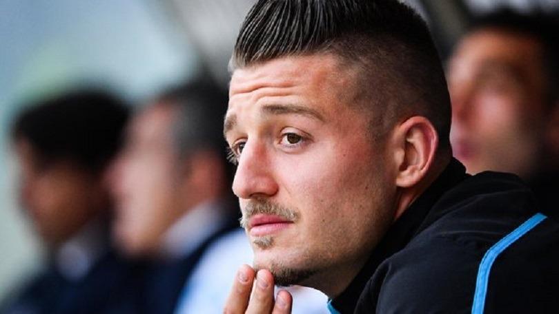 Mercato - Le PSG va monter son offre pour Milinkovic-Savic à 75 millions d'euros, d'après le Corriere dello Sport