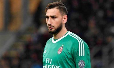 Mercato - Milan a repoussé la première offre du PSG et Donnarumma n'est pas convaincu, selon Sport Mediaset