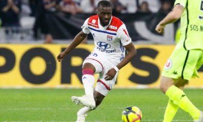 Mercato - Ndombélé vers Tottenham, l'intérêt du PSG finalement très limité
