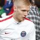 Mercato - Robail va quitter le PSG pour signer au RC Lens, affirment L'Equipe et La Voix du Nord
