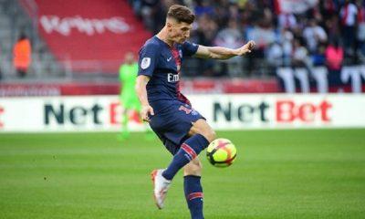 Meunier évoque les critiques à son égard, le développement du PSG et la Ligue des Champions