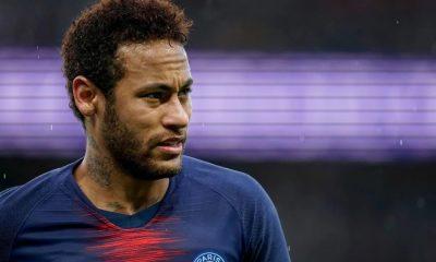 Selon As le Real Madrid ne serait plus intéressé par Neymar !