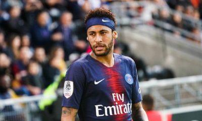 Neymar a supprimé sa vidéo de réponse aux accusations de viol