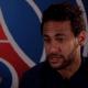 """Neymar """"Toujours vaincre, toujours gagner et aller chercher les titres que Paris mérite"""""""