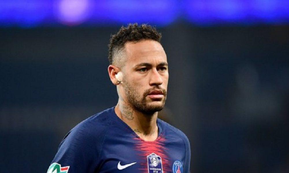 Mercato - Le Real Madrid ne tentera pas le coup Neymar Jr, AS évoque son image écornée comme principale cause&