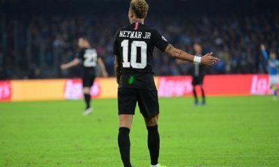 """Neymar est clairement entré en """"rébellion"""" contre le PSG, selon Sport"""