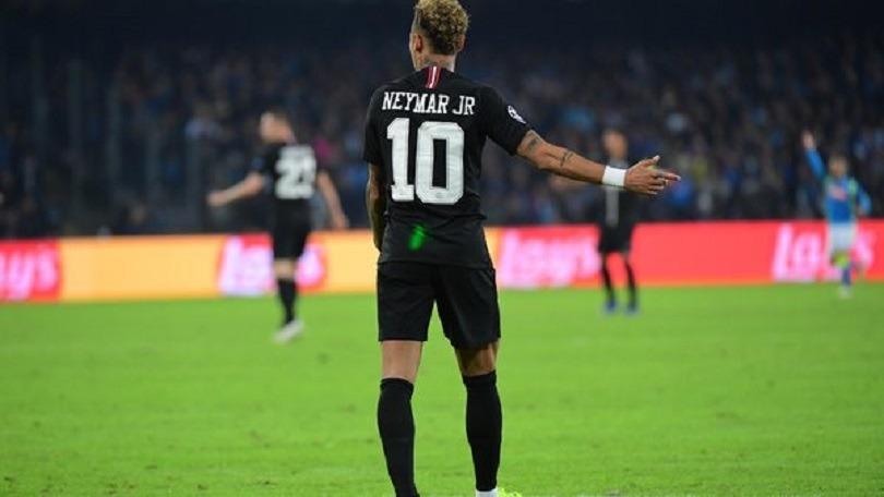 Neymar est clairement entré en rébellion contre le PSG, selon Sport