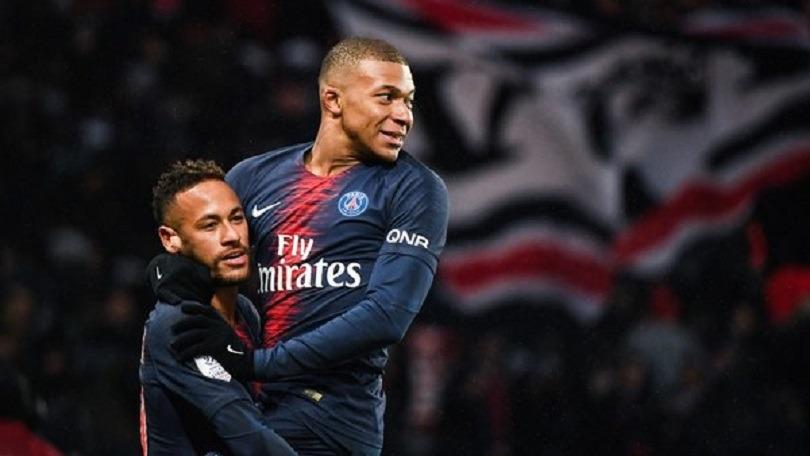 Neymar et Mbappé parmi les sportifs les mieux payés au monde, selon le classement Forbes
