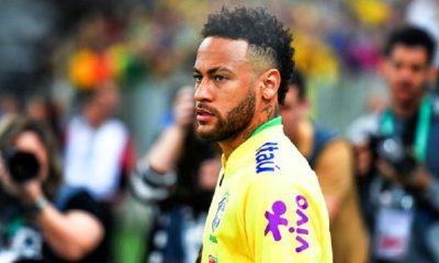 Neymar remercie ses amis et fans après avoir été entendu par la police