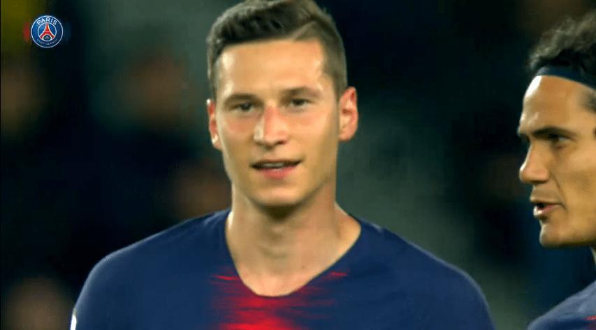 Les images du PSG ce samedi : sélections, date de retour de Neymar et Draxler revient sur sa saison