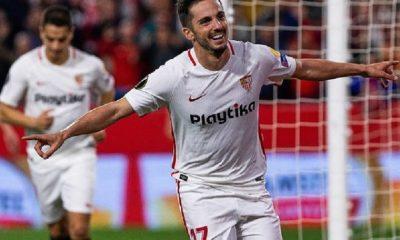 """Mercato - Le PSG s'intéresse """"très sérieusement"""" à Sarabia, selon Estadio Deportivo"""