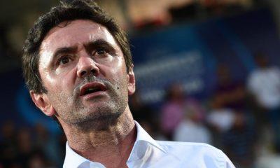 """Ripoll: """"Je retiens seulement que Kylian Mbappé nous a apporté son soutien"""""""