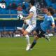 Copa America - L'Uruguay concède le nul face au Japon, Cavani important sans être décisif