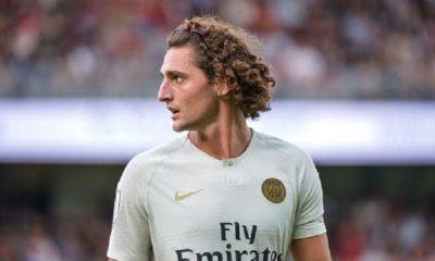 Mercato - Visite médicale ce lundi pour Rabiot avant de signer à la Juventus Turin