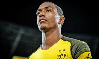Mercato - Le PSG aurait coché le nom d'Abdou Diallo pour sa défense, selon Sky Sport