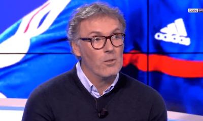 Blanc évoque l'arrivée de Rabiot à la Juventus et souligne que le PSG a reproduit les mêmes erreurs qu'il y a 5 ans