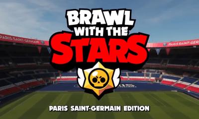 Le PSG annonce son nouveau partenariat avec Supercell