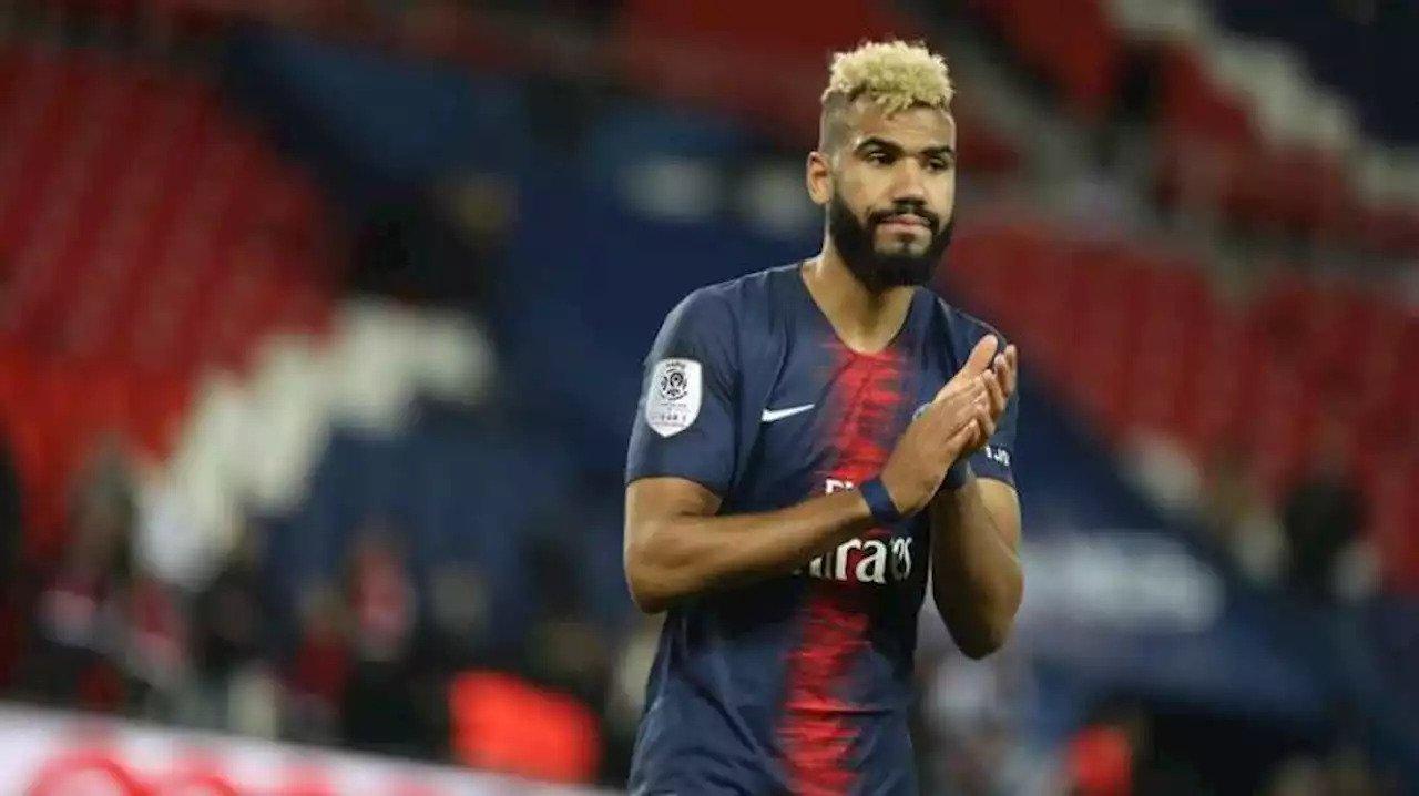 """Choupo-Moting: """"J'ai encore un contrat au PSG et je m'y sens bien"""""""