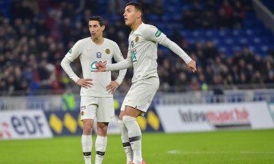 Copa America 2019 - Thiago Silva et Paredes dans l'équipe-type de la compétition de Globo, Di Maria dans les flops