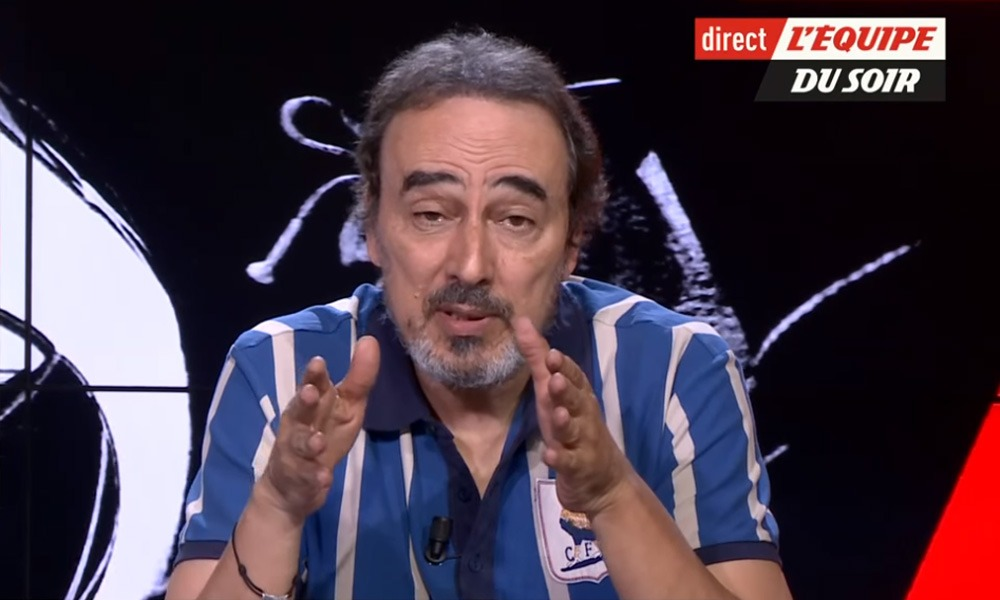 Roustan: «Le mercato du PSG ne peut pas être terminé»