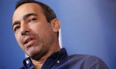 Djorkaeff se confie à propos de l'importance pour le PSG d'avoir dans anciens joueurs dans son organigramme