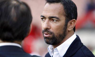Djorkaeff Quelque chose est en train de s'opérer au PSG...Celui de mon époque était un grand club, aujourd'hui également