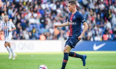 """Rennes/PSG - Draxler """"Je ne dirais pas que c'est une revanche...Mais plus un moyen de bien débuter la nouvelle saison"""""""