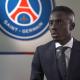 """Gueye """"C'est un honneur d'être Parisien...Je joue pour l'équipe, je suis prêt à tout sacrifier pour aider le collectif"""""""