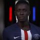 """Gueye """"Je ressens une immense fierté à l'heure de rejoindre le PSG...Ce sera un plaisir de goûter à l'atmosphère du Parc des Princes"""""""