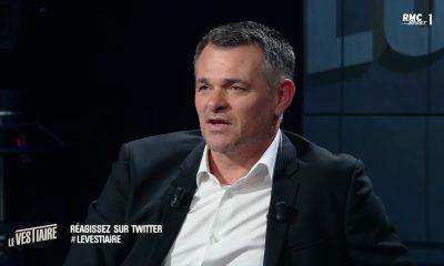 Herrera au PSG, Sagnol affirme que ses coéquipiers risquent de s'agacer de son manque de technique