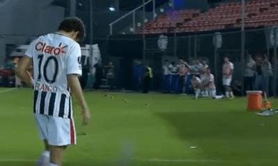 Mercato - Le PSG s'intéresse à Ivan Franco, le vice-président de son club le confirme