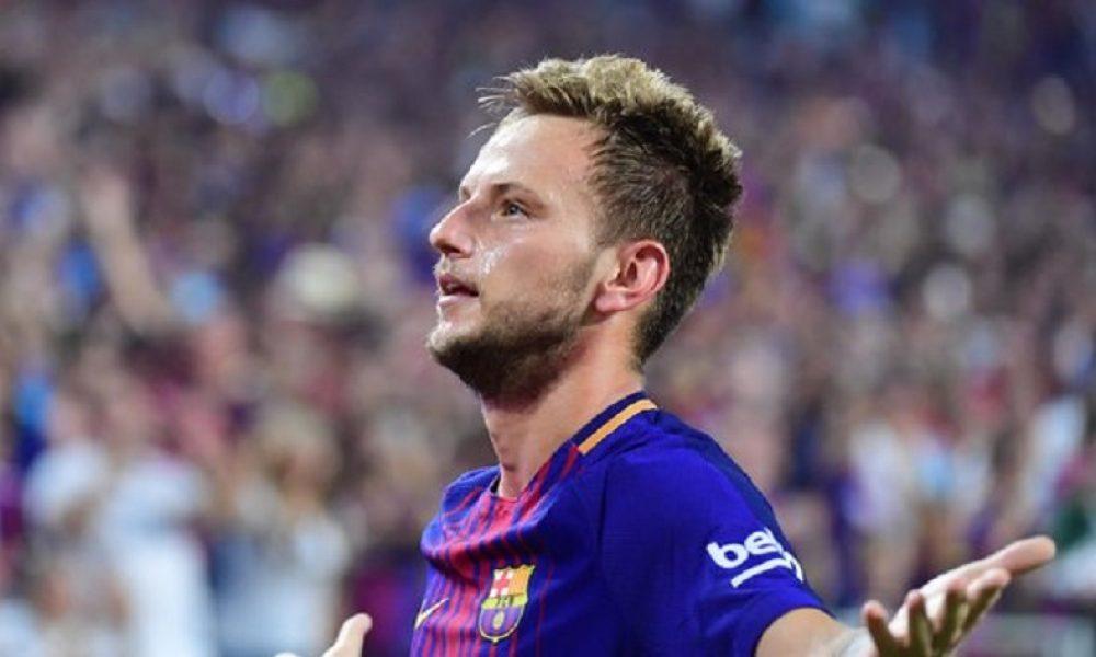 Mercato - Rakitic, plusieurs fois évoqué dans l'échange avec Neymar, assure que son avenir est au Barça