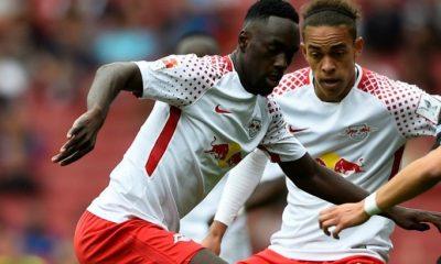 """Augustin assure qu'il aimerait jouer face au PSG en Ligue des Champions pour montrer que """"le petit JK a grandi"""""""