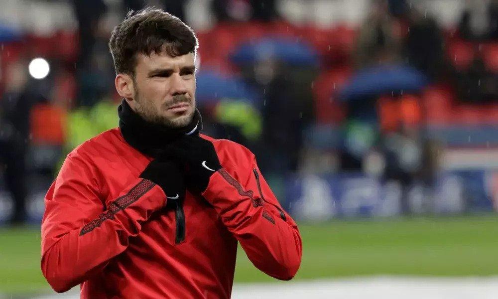 """Bernat: PSG/Manchester """"ce fut vraiment une soirée de malchance"""""""