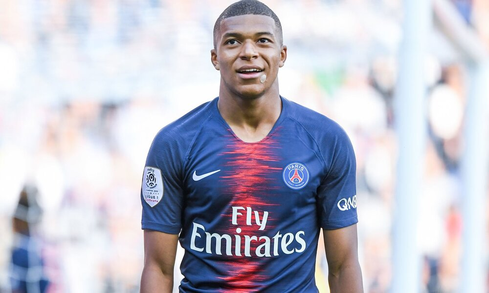 """Leonardo """"Mbappé a tout... La manière dont il gérera les premières difficultés sera importante pour connaitre sa vraie valeur"""""""