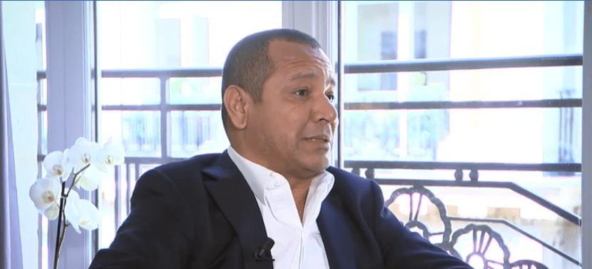 """Le père de Neymar répond au communiqué du PSG """"Il n'y a pas de controverse"""""""