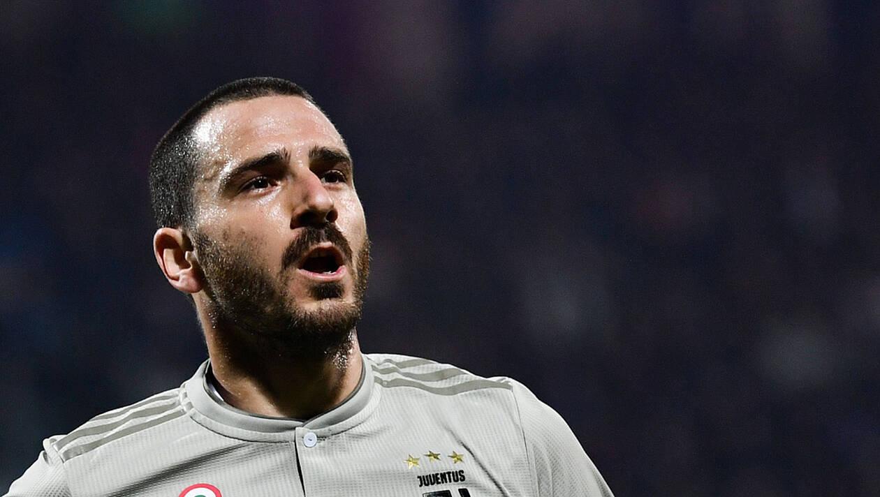 Mercato - Bonucci veut rester à la Juventus !