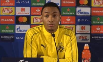 Mercato - Abdou Diallo, un transfert à l'OL est plus probable qu'au PSG selon Bild