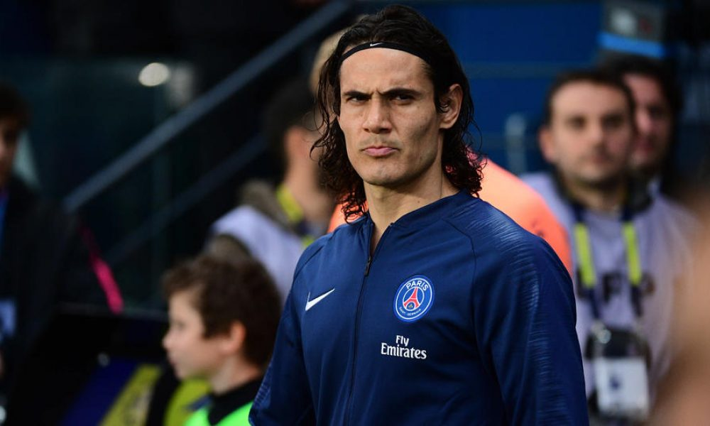 Mercato - Cavani comme possible piste de l'Inter et Icardi qui irait au PSG, selon le Corriere dello Sport