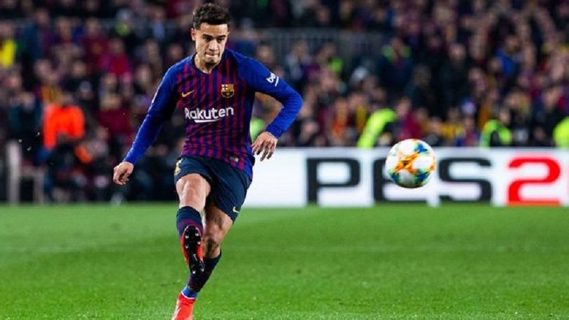 Mercato - Coutinho d'accord pour rejoindre le PSG dans l'échange avec Neymar, assure Sport
