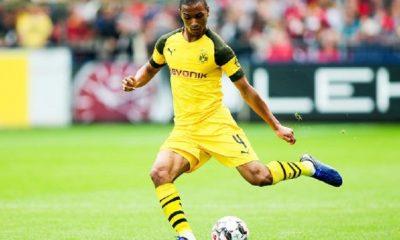 Mercato - Diallo a passé sa visite médicale et sera officiellement au PSG mardi, annonce Le Parisien